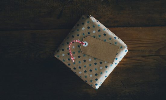 Presents and gift ideas